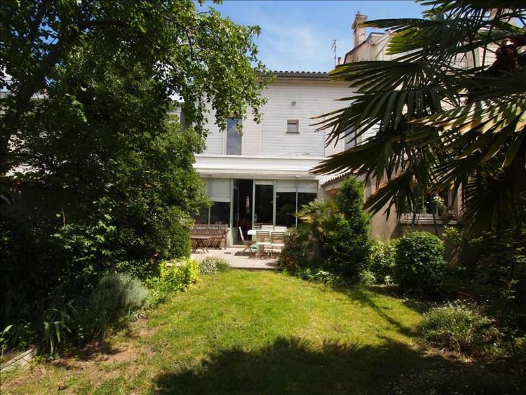 Offre 11552 vente maison bordeaux grange delmas immobilier - Grange delmas immo bordeaux ...