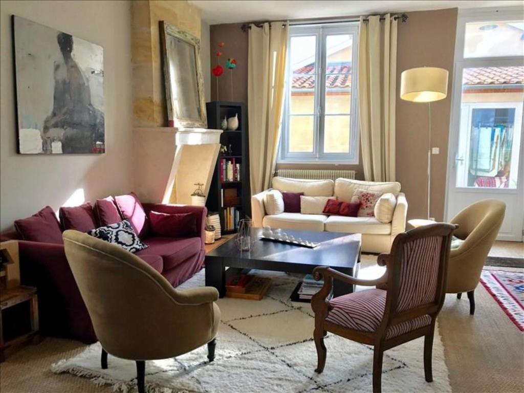 Offre 11652 vente maison en pierre bordeaux grange delmas immobilier - Grange delmas immo bordeaux ...