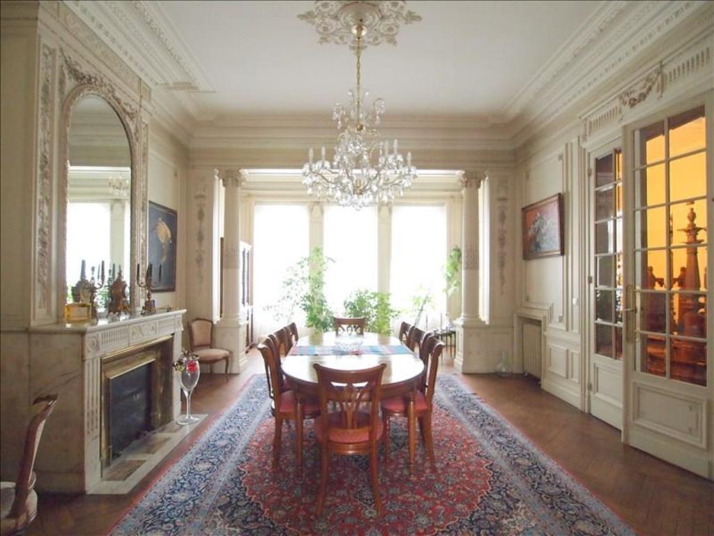 Offre 11740 vente maison bourgeoise bordeaux grange delmas immobilier - Grange delmas immo bordeaux ...