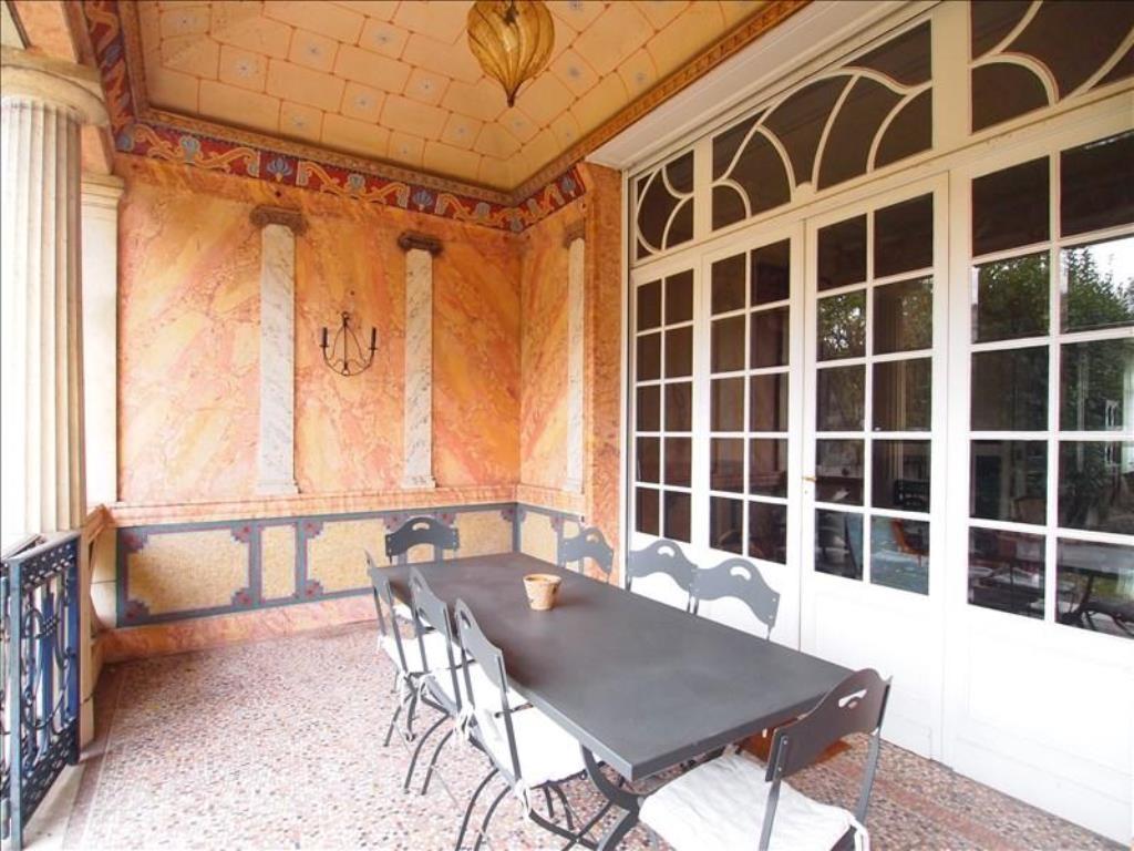 Maison bourgeoise bordeaux ventana blog - Grange delmas immo bordeaux ...