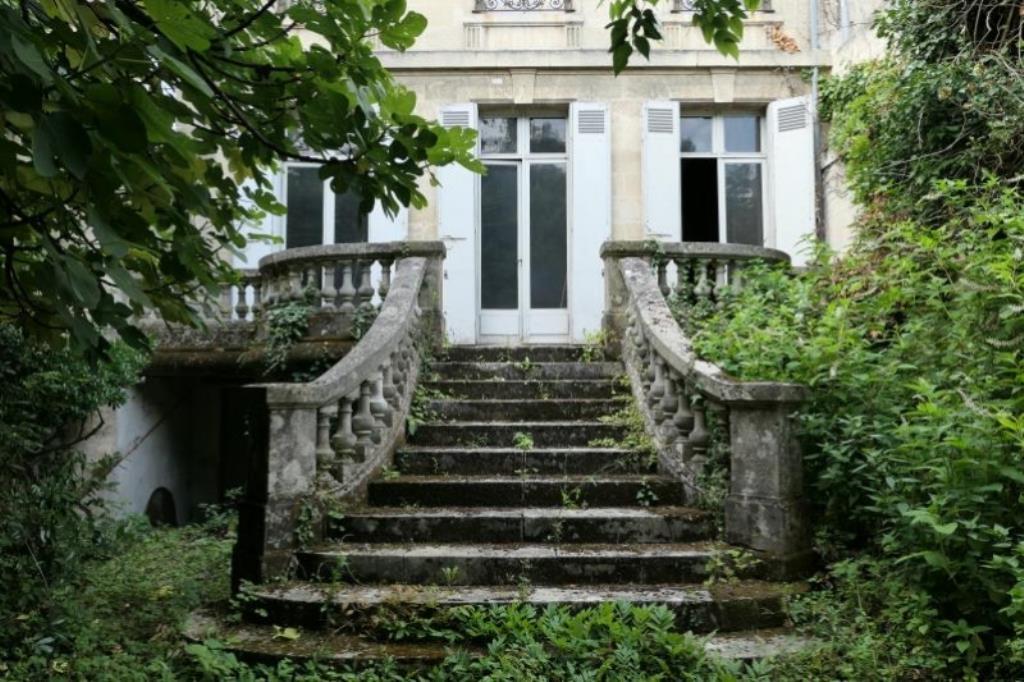 Offre 12129 vente hotel particulier bordeaux grange delmas immobilier - Grange delmas immo bordeaux ...