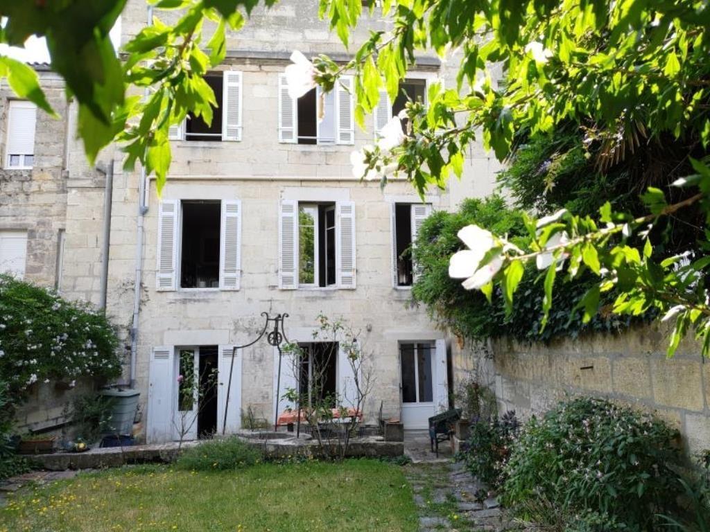 Offre 12208 vente maison en pierre bordeaux grange delmas immobilier - Grange delmas immo bordeaux ...
