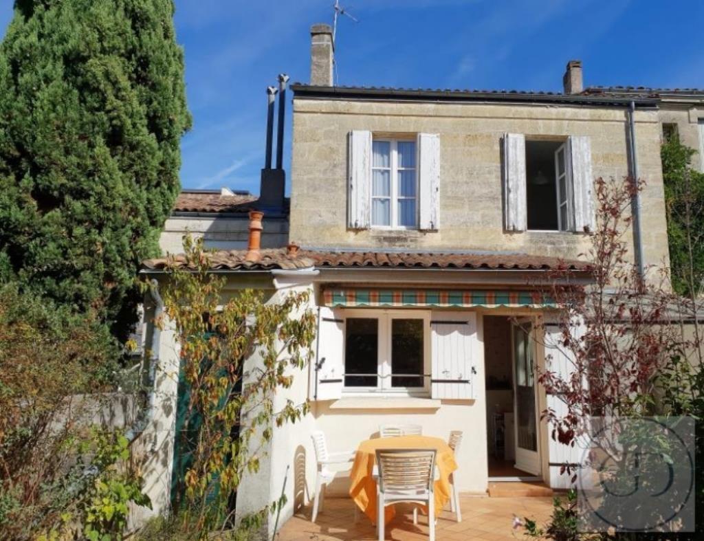 Offre 12064 vente maison en pierre bordeaux grange delmas immobilier - Grange delmas immo bordeaux ...