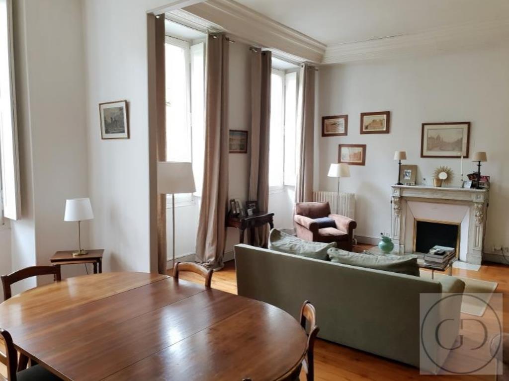Offre 12119 vente appartement imm pierre bordeaux grange delmas immobilier - Grange delmas immo bordeaux ...