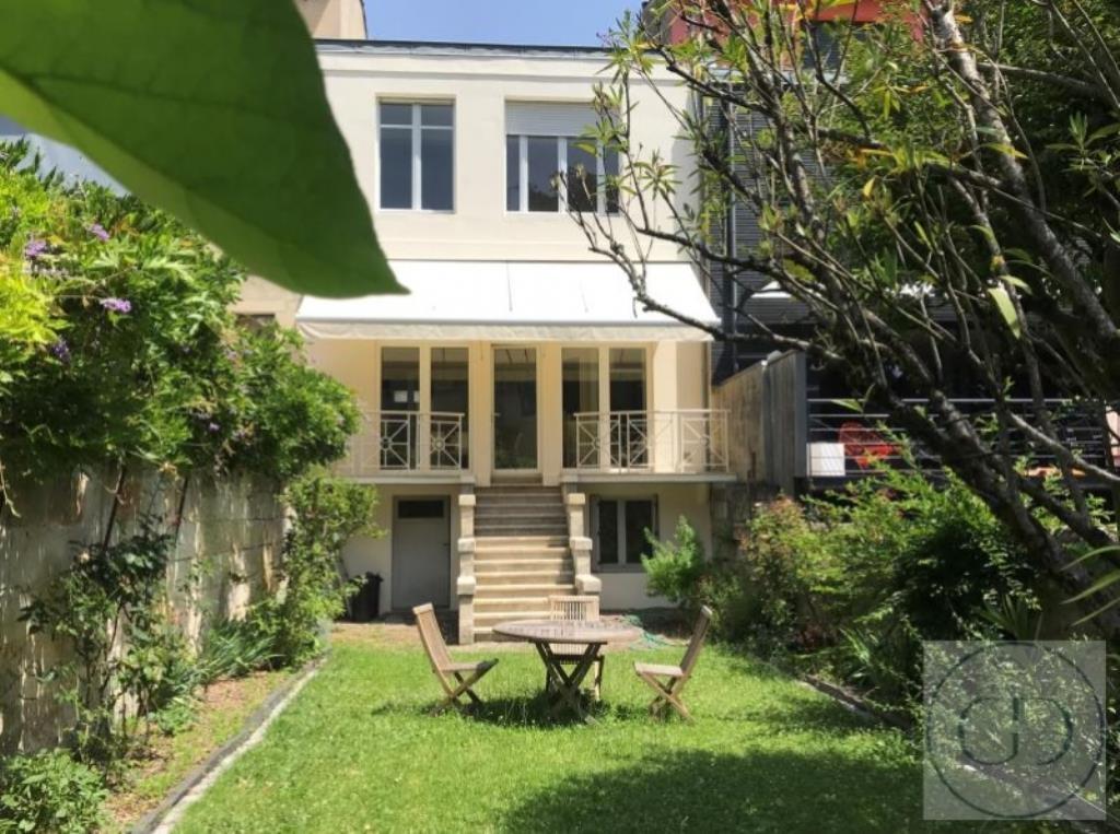 Offre 12146 vente maison en pierre bordeaux grange delmas immobilier - Grange delmas immo bordeaux ...