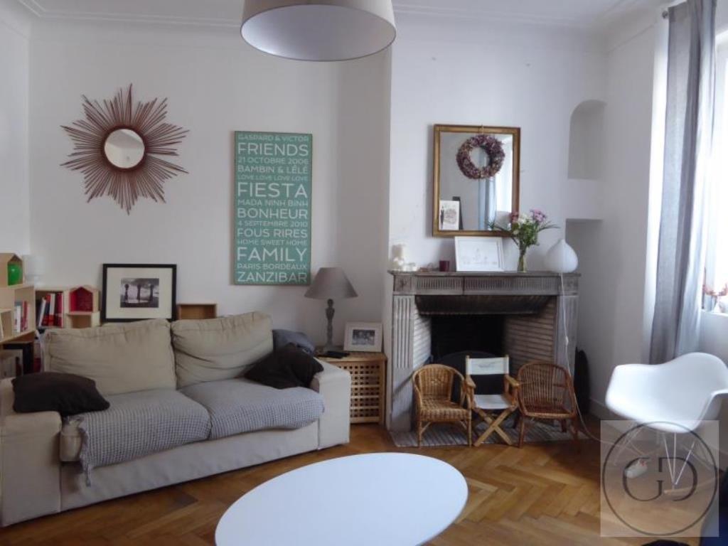 Offre 12159 vente maison en pierre bordeaux grange delmas immobilier - Grange delmas immo bordeaux ...