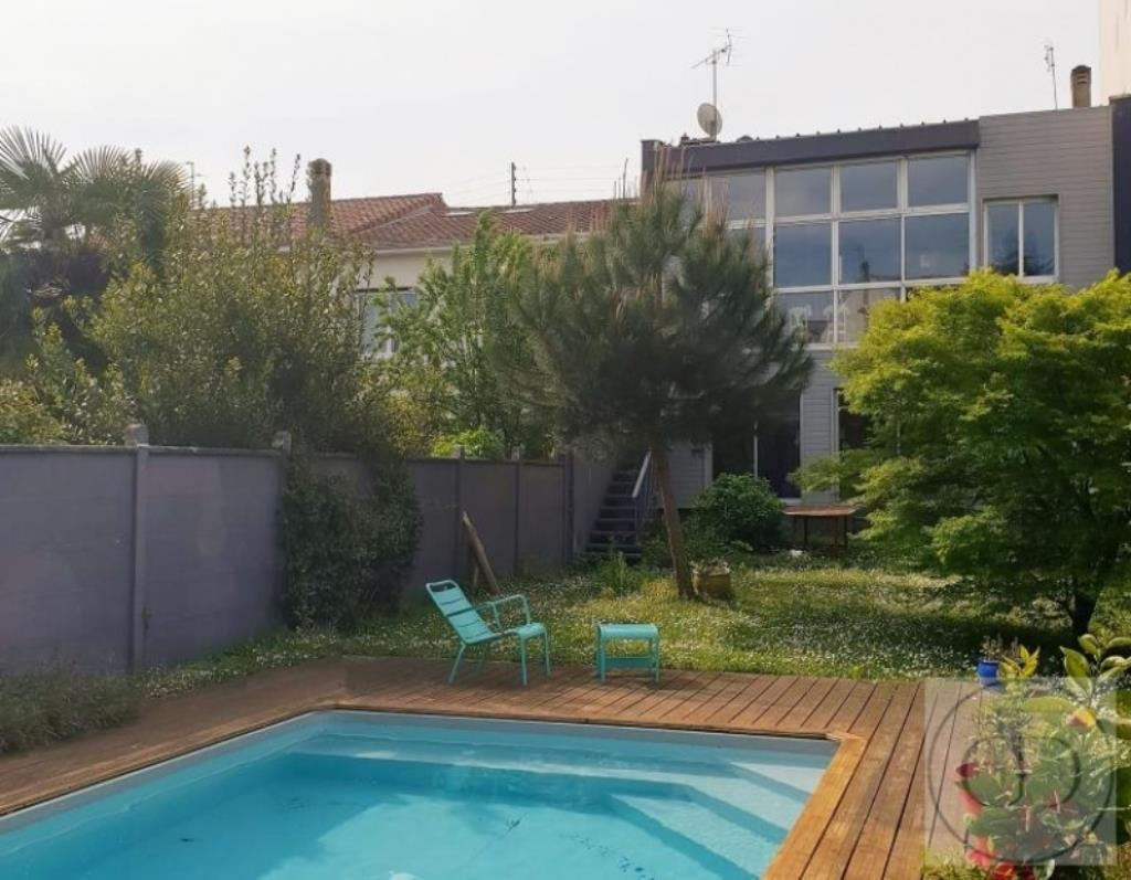 Offre 12161 vente maison bordeaux grange delmas immobilier - Grange delmas immo bordeaux ...