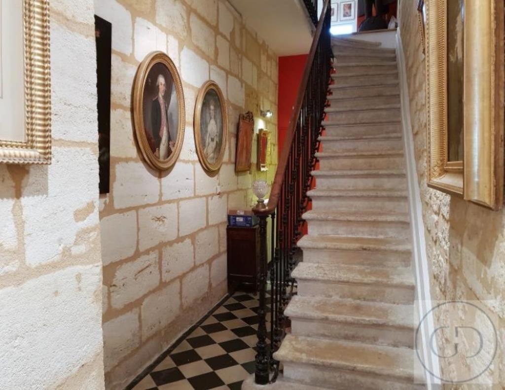 Offre 12191 vente maison en pierre bordeaux grange delmas immobilier - Grange delmas immo bordeaux ...