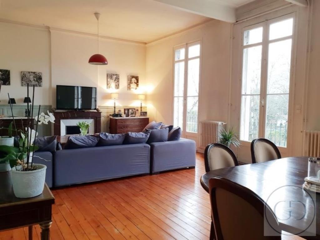 Offre 12200 vente duplex imm pierre bordeaux grange delmas immobilier - Grange delmas immo bordeaux ...